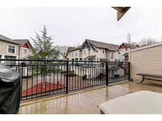 "Photo 18: 21 20120 68TH Avenue in Langley: Willoughby Heights Townhouse for sale in ""THE OAKS"" : MLS®# F1430505"
