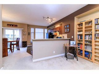 """Photo 5: 21 20120 68TH Avenue in Langley: Willoughby Heights Townhouse for sale in """"THE OAKS"""" : MLS®# F1430505"""