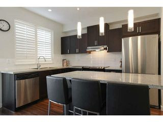 "Photo 6: 691 PREMIER Street in North Vancouver: Lynnmour Townhouse for sale in ""WEDGEWOOD"" : MLS®# V1106662"