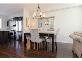 "Photo 8: 691 PREMIER Street in North Vancouver: Lynnmour Townhouse for sale in ""WEDGEWOOD"" : MLS®# V1106662"