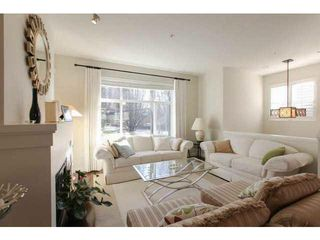 "Photo 3: 691 PREMIER Street in North Vancouver: Lynnmour Townhouse for sale in ""WEDGEWOOD"" : MLS®# V1106662"
