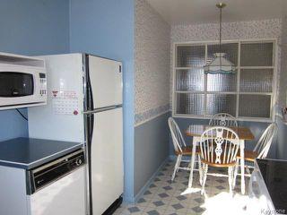 Photo 5: 438 Neil Avenue in WINNIPEG: East Kildonan Residential for sale (North East Winnipeg)  : MLS®# 1503589