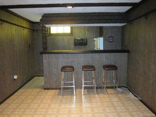 Photo 11: 438 Neil Avenue in WINNIPEG: East Kildonan Residential for sale (North East Winnipeg)  : MLS®# 1503589
