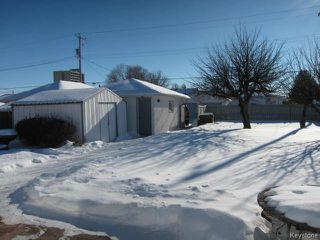 Photo 14: 438 Neil Avenue in WINNIPEG: East Kildonan Residential for sale (North East Winnipeg)  : MLS®# 1503589