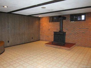 Photo 10: 438 Neil Avenue in WINNIPEG: East Kildonan Residential for sale (North East Winnipeg)  : MLS®# 1503589