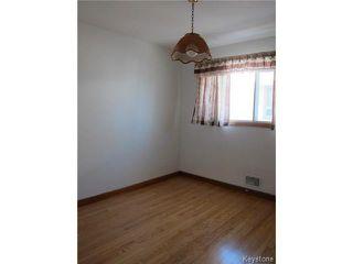 Photo 7: 438 Neil Avenue in WINNIPEG: East Kildonan Residential for sale (North East Winnipeg)  : MLS®# 1503589