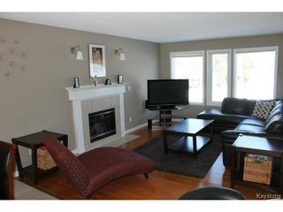 Photo 2: 70 Hindley Avenue in WINNIPEG: St Vital Residential for sale (South East Winnipeg)  : MLS®# 1504801