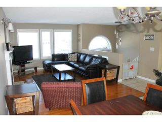 Photo 3: 70 Hindley Avenue in WINNIPEG: St Vital Residential for sale (South East Winnipeg)  : MLS®# 1504801