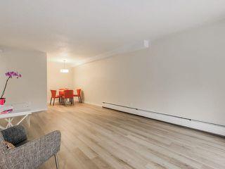 Photo 5: 102 1825 W 8TH Avenue in Vancouver: Kitsilano Condo for sale (Vancouver West)  : MLS®# V1110408
