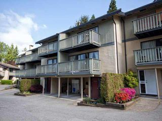 """Main Photo: 1030 LILLOOET Road in North Vancouver: Lynnmour Townhouse for sale in """"LILLOOET PLACE"""" : MLS®# V1115291"""
