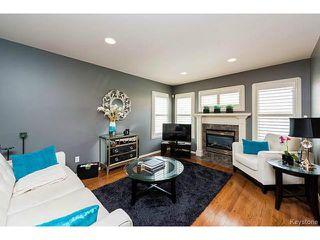 Photo 10: 700 Dovercourt Drive in WINNIPEG: River Heights / Tuxedo / Linden Woods Condominium for sale (South Winnipeg)  : MLS®# 1510294