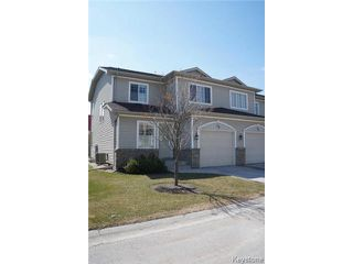 Photo 2: 700 Dovercourt Drive in WINNIPEG: River Heights / Tuxedo / Linden Woods Condominium for sale (South Winnipeg)  : MLS®# 1510294