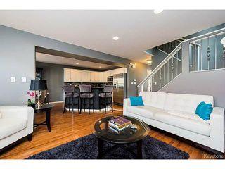 Photo 9: 700 Dovercourt Drive in WINNIPEG: River Heights / Tuxedo / Linden Woods Condominium for sale (South Winnipeg)  : MLS®# 1510294