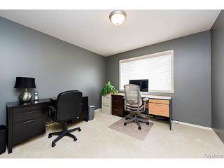 Photo 14: 700 Dovercourt Drive in WINNIPEG: River Heights / Tuxedo / Linden Woods Condominium for sale (South Winnipeg)  : MLS®# 1510294