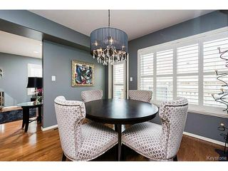 Photo 8: 700 Dovercourt Drive in WINNIPEG: River Heights / Tuxedo / Linden Woods Condominium for sale (South Winnipeg)  : MLS®# 1510294