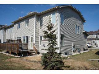 Photo 3: 700 Dovercourt Drive in WINNIPEG: River Heights / Tuxedo / Linden Woods Condominium for sale (South Winnipeg)  : MLS®# 1510294