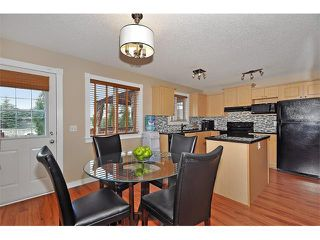 Photo 12: 155 COPPERFIELD Heights SE in Calgary: Copperfield House for sale : MLS®# C4018065