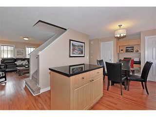 Photo 14: 155 COPPERFIELD Heights SE in Calgary: Copperfield House for sale : MLS®# C4018065