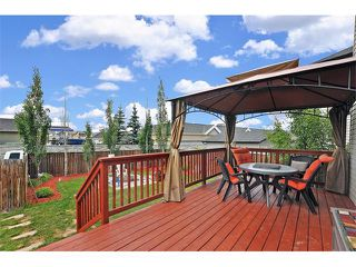 Photo 29: 155 COPPERFIELD Heights SE in Calgary: Copperfield House for sale : MLS®# C4018065