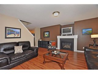 Photo 5: 155 COPPERFIELD Heights SE in Calgary: Copperfield House for sale : MLS®# C4018065