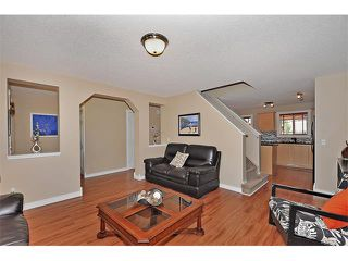 Photo 7: 155 COPPERFIELD Heights SE in Calgary: Copperfield House for sale : MLS®# C4018065