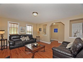 Photo 6: 155 COPPERFIELD Heights SE in Calgary: Copperfield House for sale : MLS®# C4018065