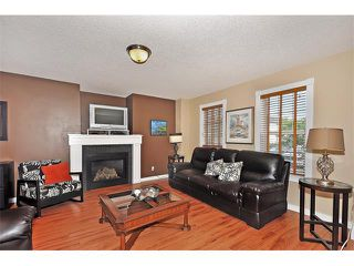Photo 4: 155 COPPERFIELD Heights SE in Calgary: Copperfield House for sale : MLS®# C4018065