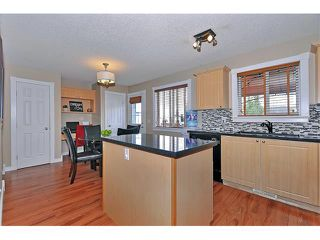 Photo 15: 155 COPPERFIELD Heights SE in Calgary: Copperfield House for sale : MLS®# C4018065