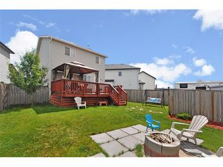 Photo 33: 155 COPPERFIELD Heights SE in Calgary: Copperfield House for sale : MLS®# C4018065
