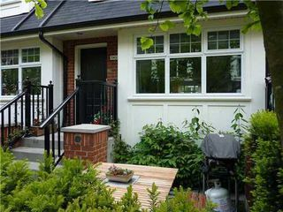Photo 10: 3852 WELWYN Street in Vancouver East: Victoria VE Home for sale ()  : MLS®# V832798