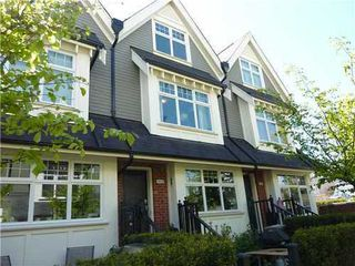Photo 1: 3852 WELWYN Street in Vancouver East: Victoria VE Home for sale ()  : MLS®# V832798