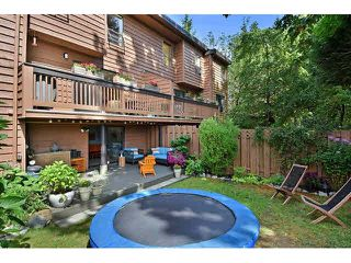 "Photo 20: 314 CARDIFF Way in Port Moody: College Park PM Townhouse for sale in ""EASTHILL"" : MLS®# V1134339"