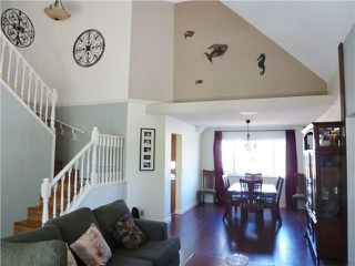 Photo 3: 1185 DURANT Drive in Coquitlam: Scott Creek House for sale : MLS®# V1137382
