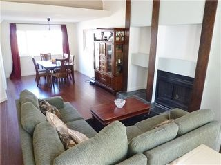 Photo 5: 1185 DURANT Drive in Coquitlam: Scott Creek House for sale : MLS®# V1137382