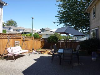 Photo 12: 1185 DURANT Drive in Coquitlam: Scott Creek House for sale : MLS®# V1137382
