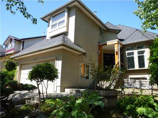 Photo 2: 1185 DURANT Drive in Coquitlam: Scott Creek House for sale : MLS®# V1137382