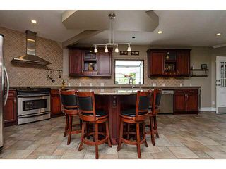 Photo 4: 11533 75A Avenue in Delta: Scottsdale House for sale (N. Delta)  : MLS®# F1449136