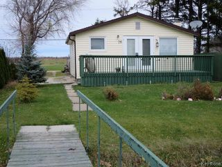 Photo 4: 76 North 5th Avenue in Gimli: Manitoba Other Residential for sale : MLS®# 1528390