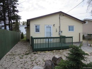 Photo 5: 76 North 5th Avenue in Gimli: Manitoba Other Residential for sale : MLS®# 1528390