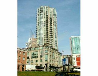 """Photo 5: 889 HOMER Street in Vancouver: Downtown VW Condo for sale in """"889 HOMER"""" (Vancouver West)  : MLS®# V615903"""