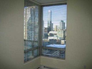 """Photo 7: 889 HOMER Street in Vancouver: Downtown VW Condo for sale in """"889 HOMER"""" (Vancouver West)  : MLS®# V615903"""
