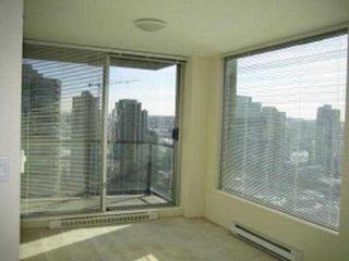 """Photo 4: 889 HOMER Street in Vancouver: Downtown VW Condo for sale in """"889 HOMER"""" (Vancouver West)  : MLS®# V615903"""