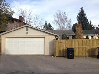 Photo 27: 488 BRACEWOOD Crescent SW in Calgary: Braeside House for sale : MLS®# C4036568