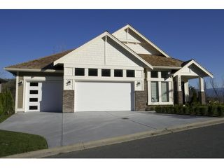 """Photo 1: 2748 AQUILA Drive in Abbotsford: Abbotsford East House for sale in """"Eagle Mountain"""" : MLS®# R2017123"""
