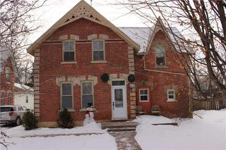 Photo 1: 127 King Street in Kawartha Lakes: Woodville House (1 1/2 Storey) for sale : MLS®# X3389329