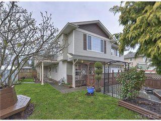 Photo 19: 1075 Costin Avenue in VICTORIA: La Langford Proper Strata Duplex Unit for sale (Langford)  : MLS®# 360621