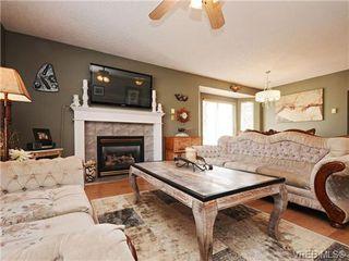 Photo 3: 1075 Costin Avenue in VICTORIA: La Langford Proper Strata Duplex Unit for sale (Langford)  : MLS®# 360621