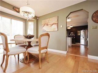 Photo 4: 1075 Costin Avenue in VICTORIA: La Langford Proper Strata Duplex Unit for sale (Langford)  : MLS®# 360621
