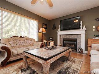 Photo 2: 1075 Costin Avenue in VICTORIA: La Langford Proper Strata Duplex Unit for sale (Langford)  : MLS®# 360621