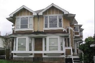 Main Photo: 2 7058 Fraser Street in 1: Home for sale